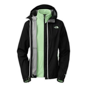 The North Face Momentum Triclimate Jacket